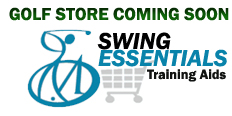 Swing Essentials Golf Training Aid Logo